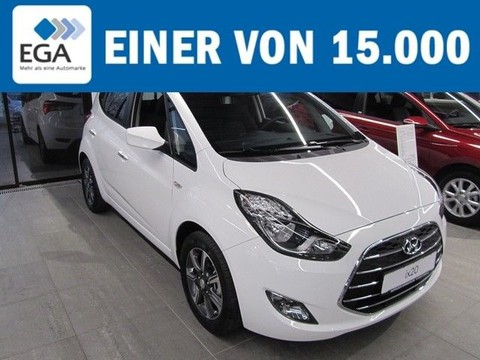 Hyundai ix20 1.6 Yes