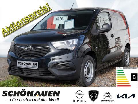 Opel Combo 1.2 Cargo Benzin Selection