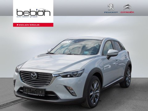 Mazda CX-3 150 AWD Kizoku Intense