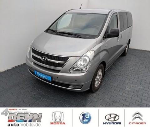 Hyundai H-1 2.5 Travel Automatik Comfort Stand T