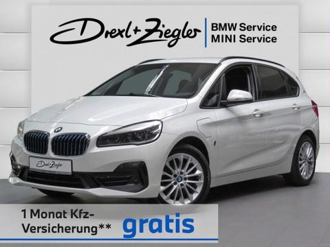 BMW 225 Active Tourer Sport