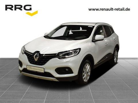 Renault Kadjar 1.3 TCE 140 LIMITED DELUXE