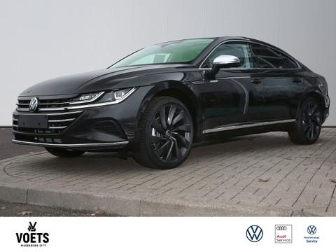 Volkswagen Arteon 2.0 l TDI
