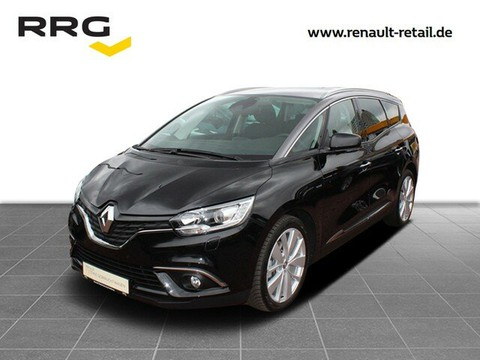 Renault Grand Scenic 0.9 IV TCe 140 Limited Finanz