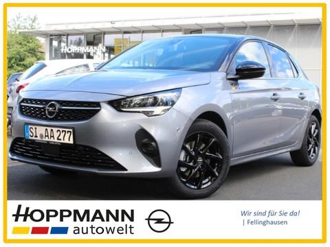 Opel Corsa-e legance