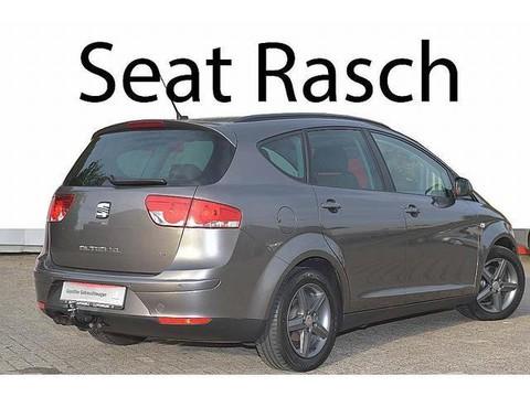 Seat Altea 2.0 TDI Style iTech