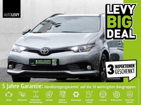 Toyota Auris Touring Sports Style Selection