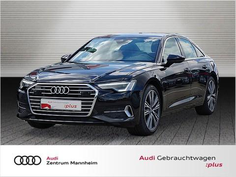 Audi A6 45 TFSI quattro S line