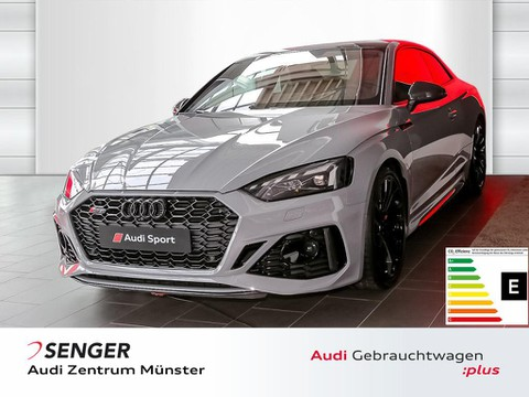 Audi RS5 Coupé Carbon