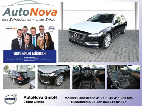 Volvo V90 T4 Inscription