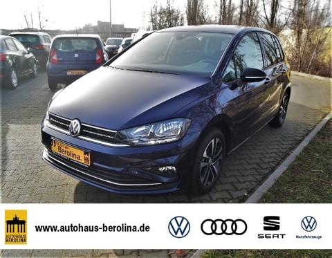 Volkswagen Golf Sportsvan 1.5 TSI IQ DRIVE APP-CON