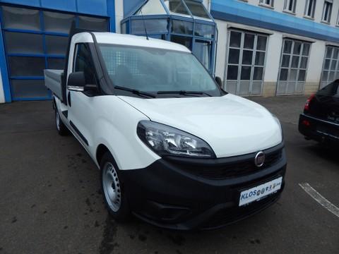 Fiat Doblo 1.6 CARGO PRITSCHE MJET 179mtl