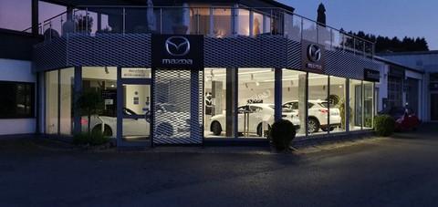 Mazda 3 Selection X inkl Designpaket