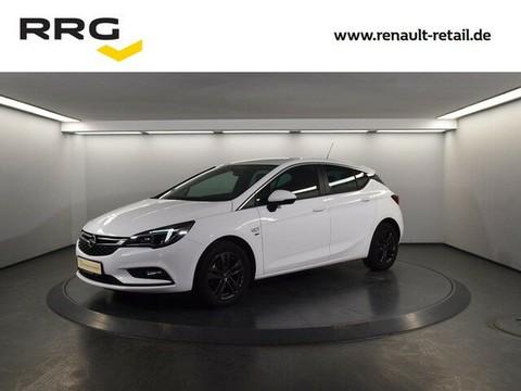 Opel Astra K 120 JAHRE 105
