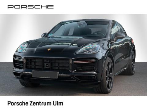 Porsche Cayenne 4.0 Turbo Coupe 22-Zoll