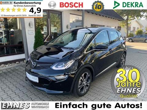 Opel Ampera e Ultimate CCS 4xSHZ neu M&S