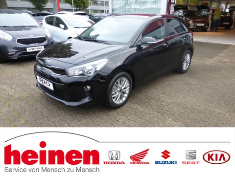 Kia Rio 1.4 DREAM TEAM &
