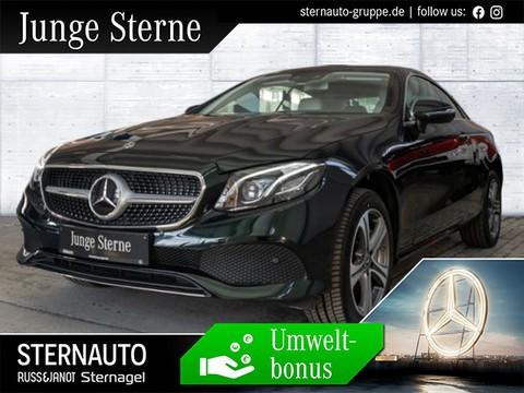 Mercedes-Benz E 450 Cp Avantgarde