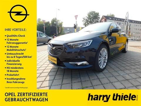 Opel Insignia Grand Sport Dynamic