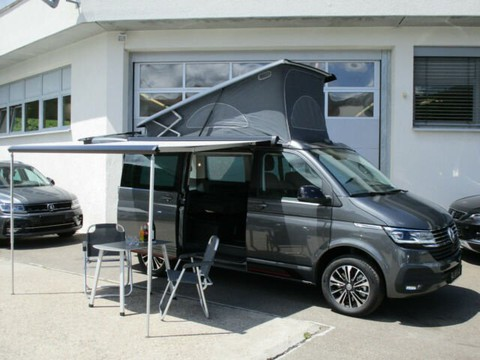 Volkswagen T6 California 1 Beach Tour Edition # #APP
