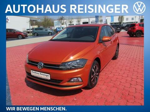 Volkswagen Polo 1.0 United -