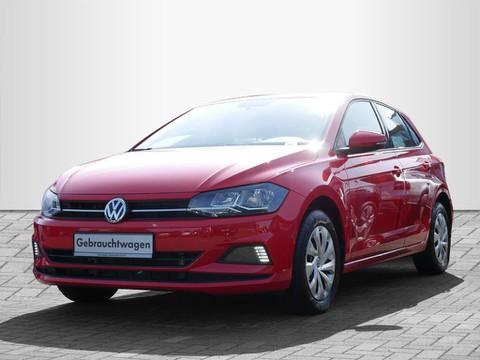 Volkswagen Polo 1.0 TGI Comfortline
