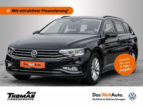Volkswagen Passat Variant 1.5 TSI Business 150PS