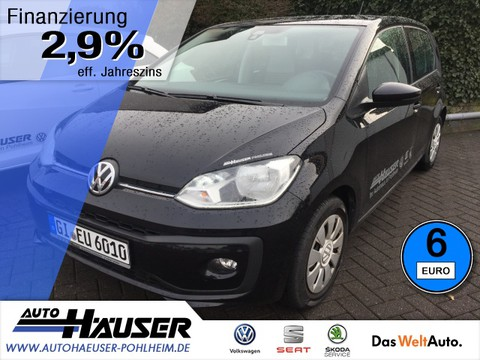 Volkswagen up 1.0 move Up DRIVE-PACK