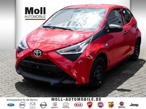 Toyota Aygo 1.0 X 5trg Business-Pkt