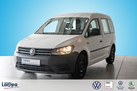 Volkswagen Caddy 2.0 TDI Kasten EcoProfi