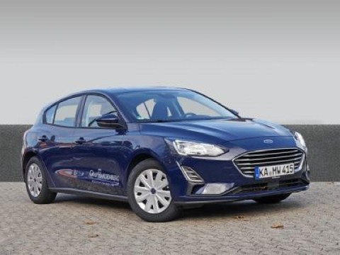 Ford Focus undefined