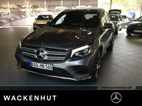 Mercedes GLC 300 AMG