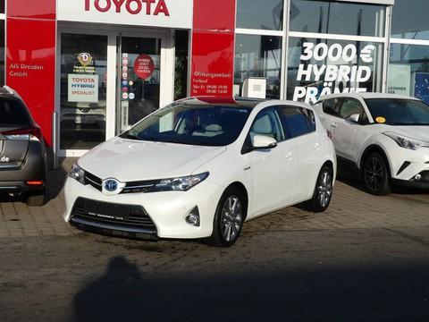 Toyota Auris 1.8 VVT-i Hybrid Executive
