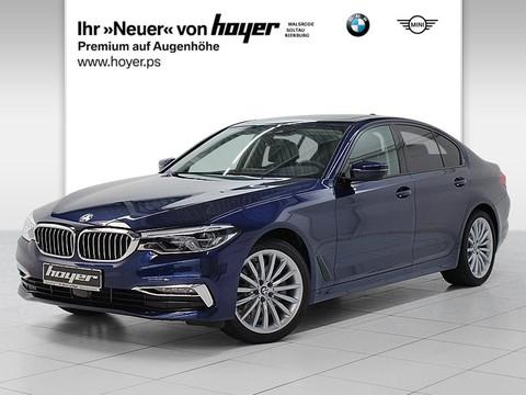 BMW 520 i Luxury Line GSD