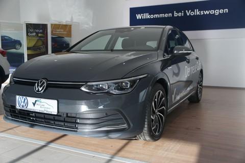 Volkswagen Golf Sport Edition