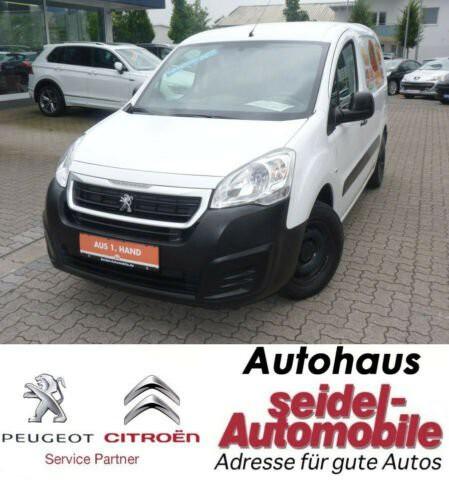 Peugeot Partner L1 KAWA