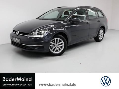 Volkswagen Golf Variant 1.0 SiHei