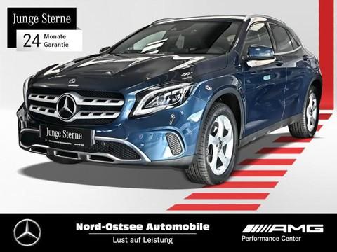 Mercedes-Benz GLA 250 Urban