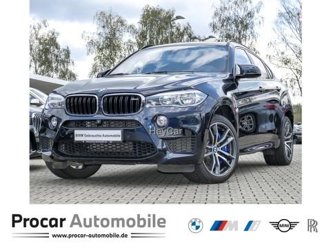 BMW X6 M Prof