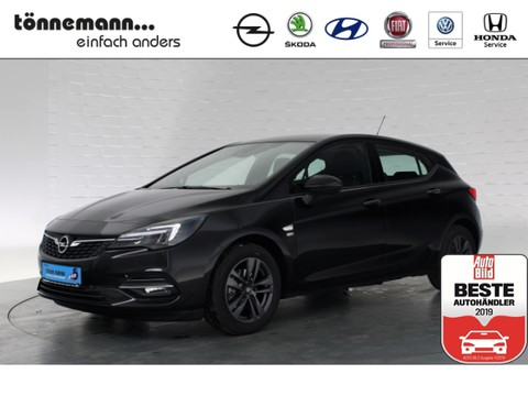 Opel Astra K Lim 2020