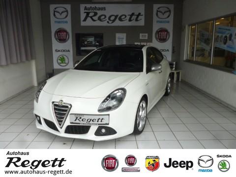 Alfa Romeo Giulietta Turismo 1 El Panodach Multif Lenkrad