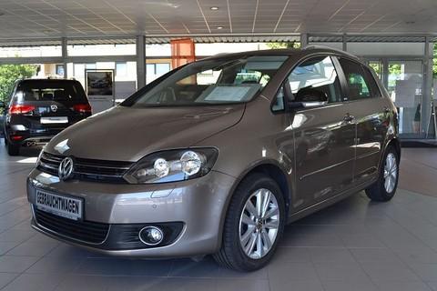 Volkswagen Golf Plus Style