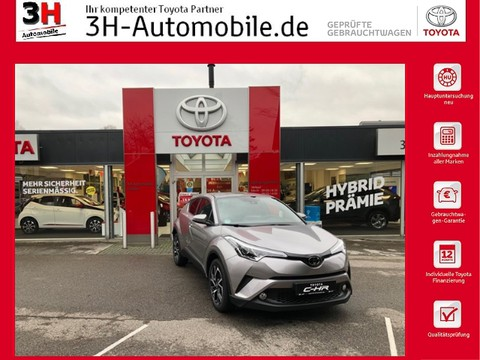 Toyota C-HR 1.2 ü Alufel