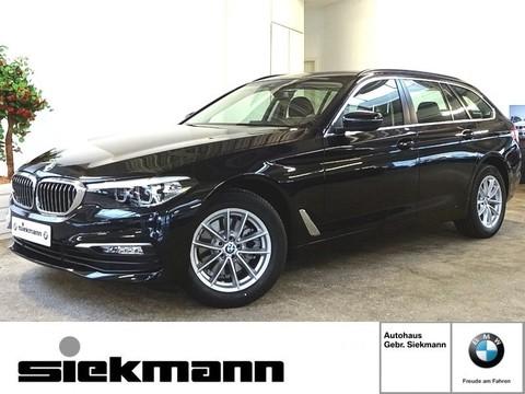 BMW 520 i