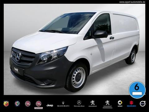 Mercedes-Benz Vito 114 Kasten Kompakt