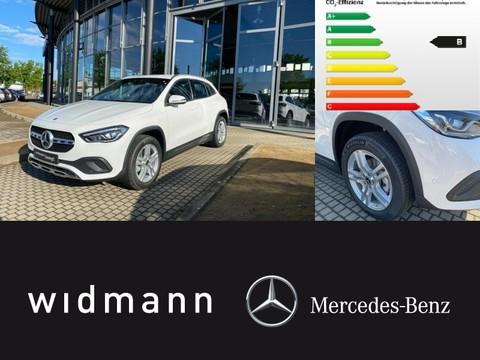 Mercedes-Benz GLA 200 GLA 200 Start-Paket Business-Paket MBUX