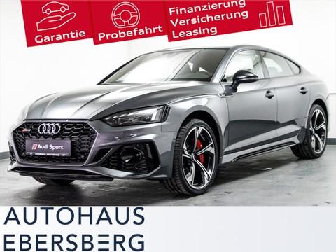 Audi RS5 Sportback Fahren Parken Design MTRX