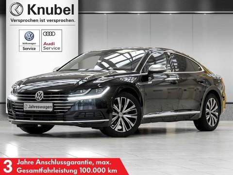 Volkswagen Arteon 1.5 TSI Elegance 4x