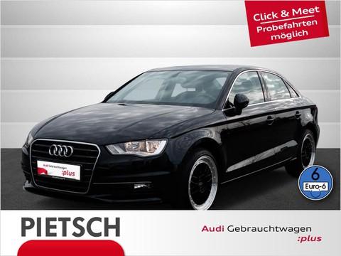 Audi A3 1.4 TFSI Limousine Attraction