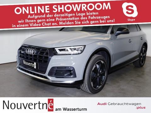 Audi Q5 sport 40 TDI quattro S line competitio